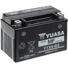 YUASA YTX9-BS / Yamaha