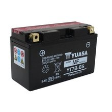 YUASA YT7B-BS / Ducati