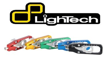 LighTech kettingspanners / Aprilia