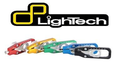 LighTech kettingspanners / Honda