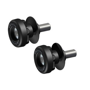 Achtervork bobbins / GB Racing / nylon / M10x1.25