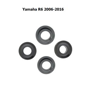 Vaste wielbussen / racing / YAMAHA