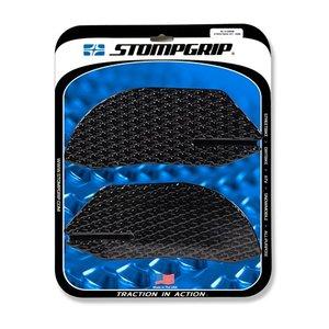 Stompgrip ICON Ducati 899 / 1199 Panigale 2012-2014 ZWART